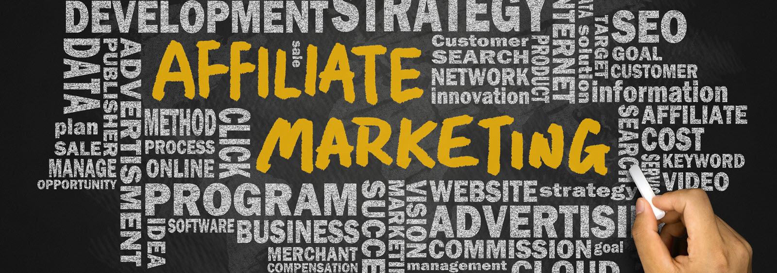 Affiliate Marketing | What is Affiliate Marketing?