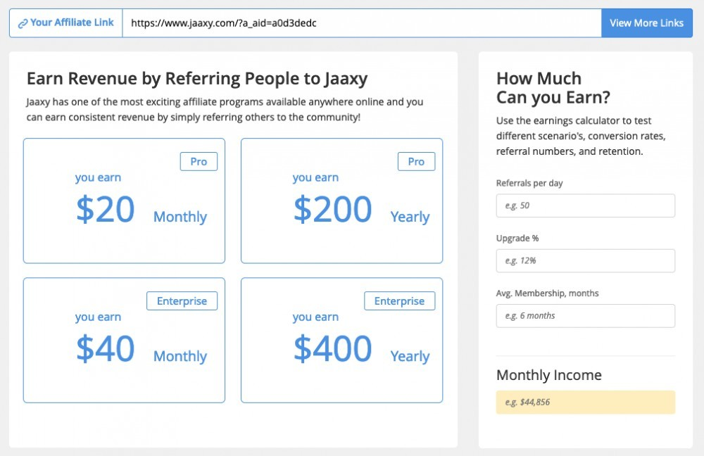 Jaaxy, a Review | 10+ Amazing Features That You Can Benefit From | Affiliate Program