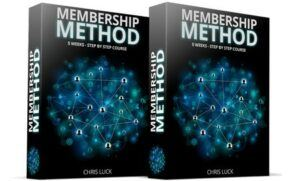 Chris Luck Membership Method