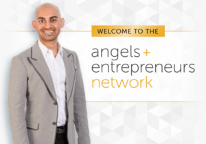 Angels + Entrepreneurs Network