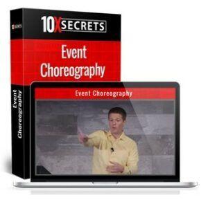 Event Choreography