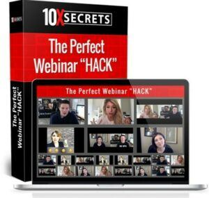 Perfect Webinar Hack