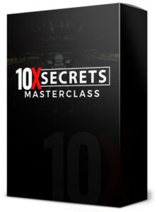What is 10X Secrets About?