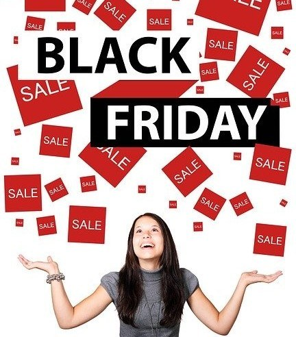 The Best Black Friday Deals For Your Online Business – Amazing Bargains for 2019 | Small Online Biz